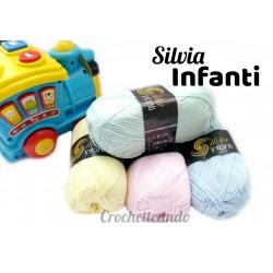 SILVIA INFANTI