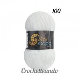 SILVIA COPO ALGODON 100%