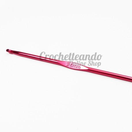 GANCHILLO ALUMINIO 3.5mm