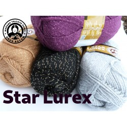 STAR LUREX