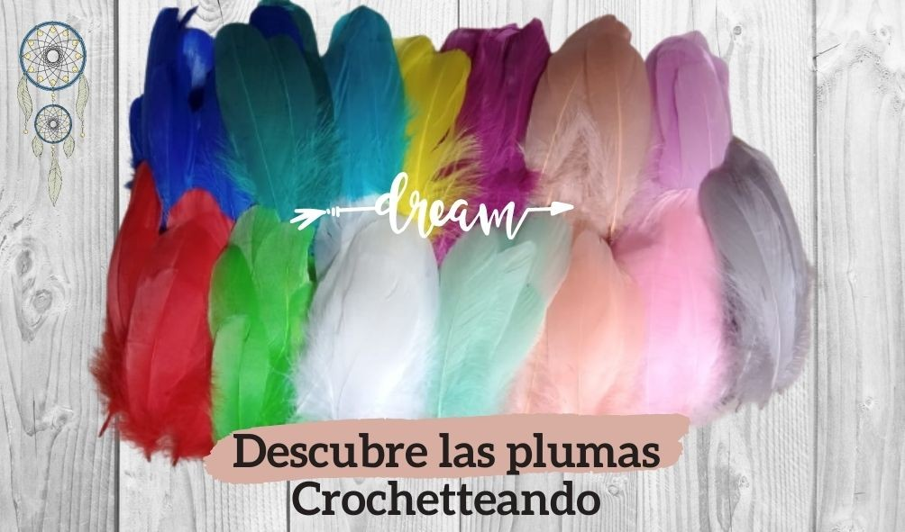Plumas Decorativas